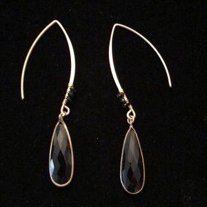 Merx Jewelry - Merx Teardrop Earrings